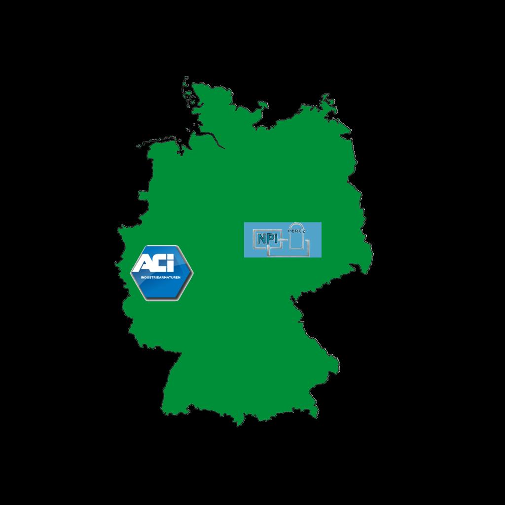 Deutschland-ACI